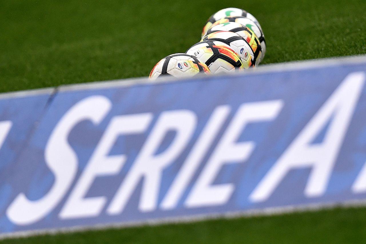 Serie A Tim Risultati Marcatori E Classifica Dopo La 24 Giornata Il Giornale Dello Sport